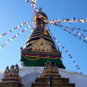 Bijoux népalais
