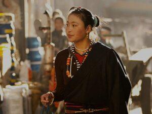 Bijoux tibétains, histoire, photos, bijoux tibétains en ligne