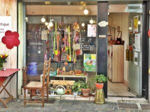Boutique de créateurs Allevard les Bains